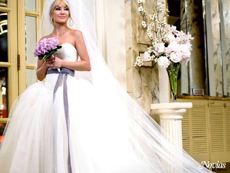 test: descubre qué tipo de novia eres y cuál sería tu vestido ideal